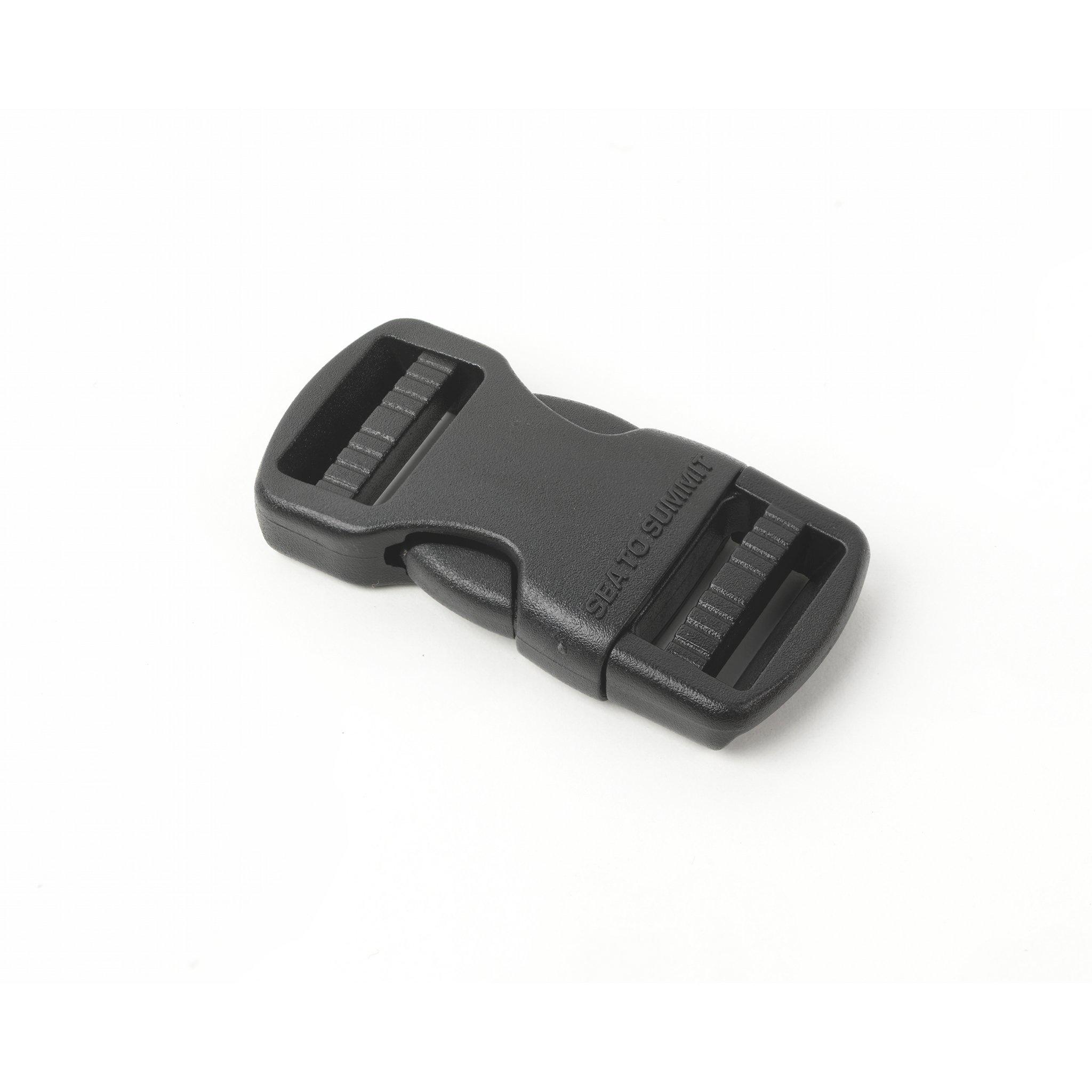 "Field Repair Buckle 20mm / 3/4"" Side Release 2 Ladderlock-1"