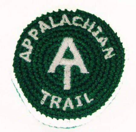 Liberty Mountain Appalachian Trail Footbag