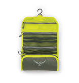 Osprey UltraLight Roll Organizer, Electric Lime