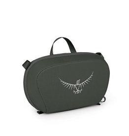 Osprey UltraLight Toiletry Kit, Shadow Grey