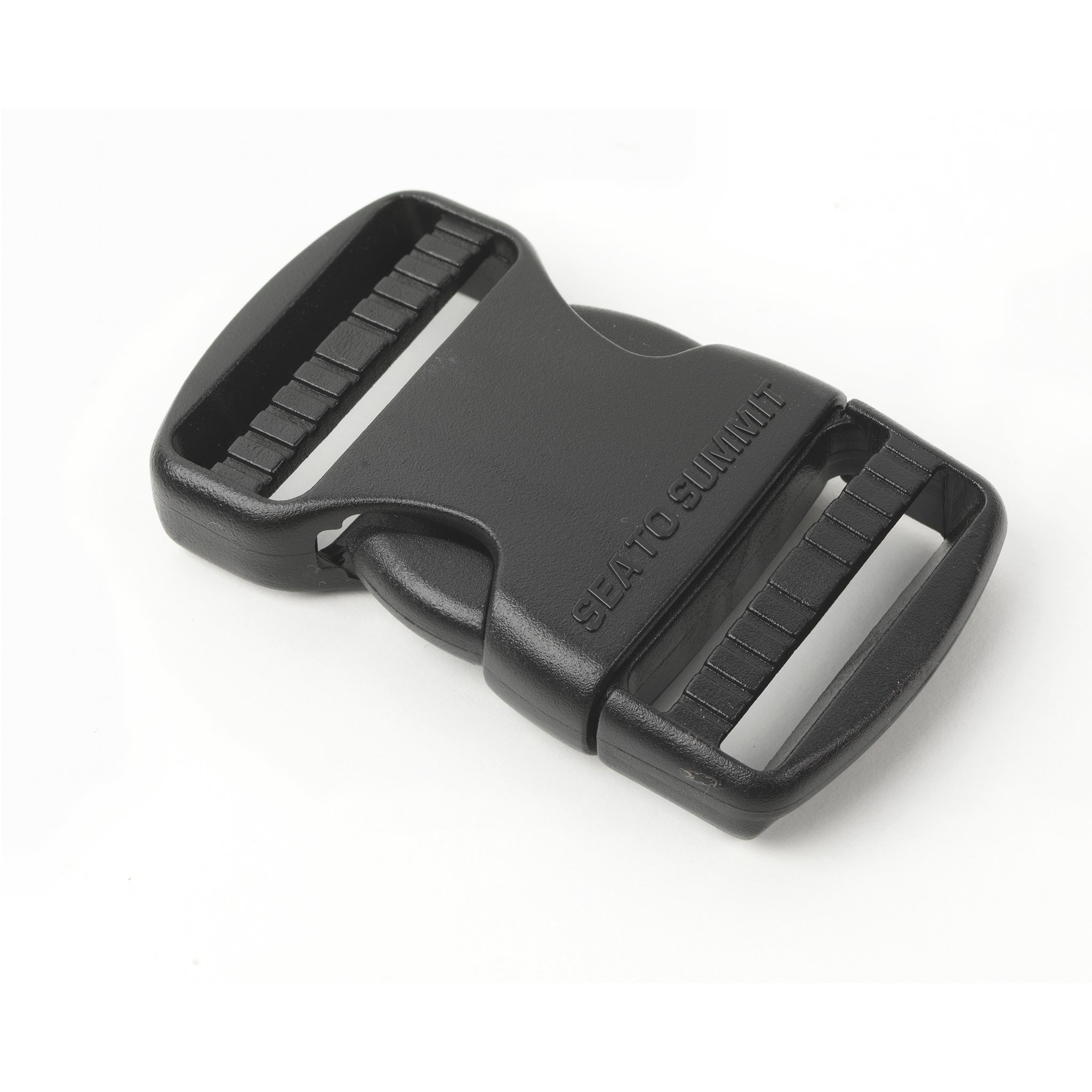 "Sea to Summit Field Repair Buckle 38mm / 1 1/2"" Side Release, 2 Ladderlock"