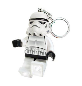 Liberty Mountain Lego LED Keychain, Storm Trooper