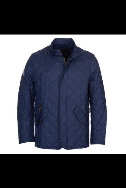 M's Flyweight Chelsea Quilt Jacket, Navy
