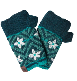 Sherpa Adventure Gear Nitya Handwarmers, Rathna Green