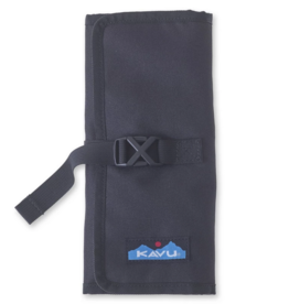 Kavu Power Pouch, Jet Black