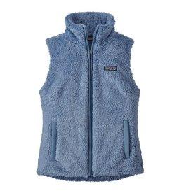 Patagonia W's Los Gatos Vest, Woolly Blue