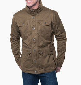 Kuhl M's Kollusion Jacket, Dark Khaki