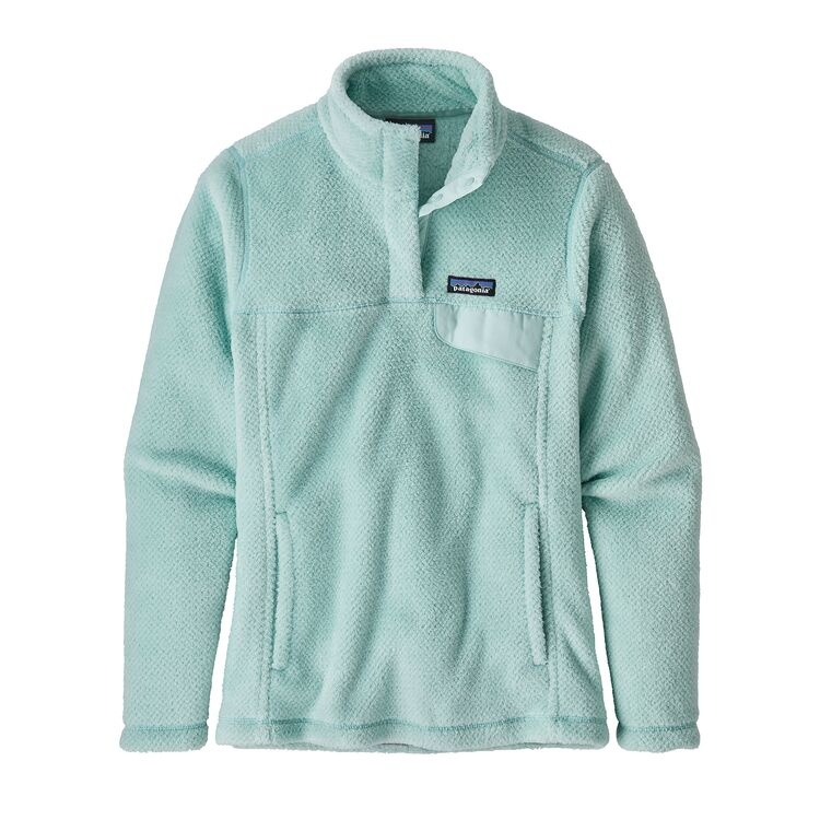 W's Re-Tool Snap-T Pullover, Atoll Blue- Atoll Blue X-Dye-1