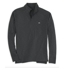 Fish Hippie M's Shad Point Pullover, Charcoal