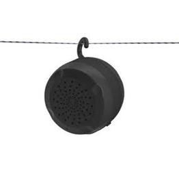 ENO ECHO-Bluetooth Speaker, Black