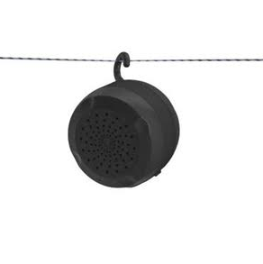 ENO ECHO-Bluetooth Speaker, Black