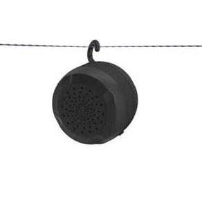 ECHO-Bluetooth Speaker, Black-1