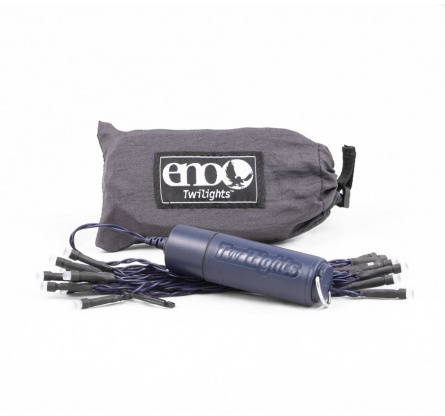 ENO Twilights Camp Lights, Multi Color