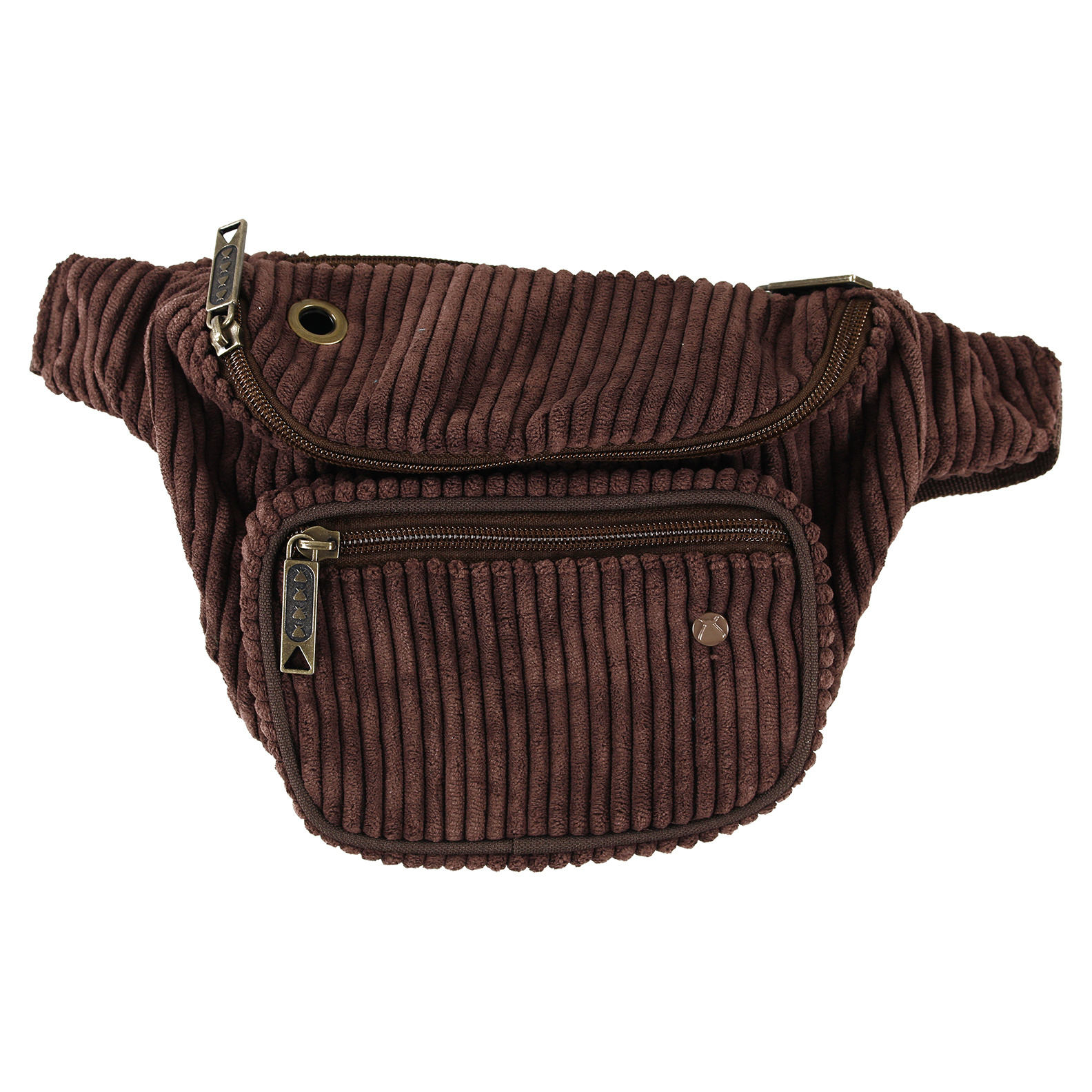 Eastern Skate Supply Bumbag Deluxe, Velma Brown