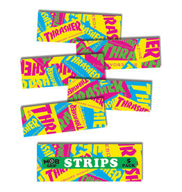 Eastern Skate Supply Thrasher/MOB Grip Strips Retro Graphic, 5pcs, 9x3.25