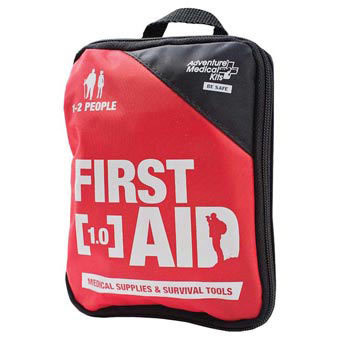 Liberty Mountain Adventure First Aid Kit
