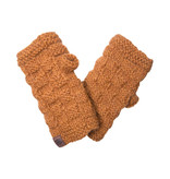 Sherpa Adventure Gear Ilam Handwarmers, Masala Orange