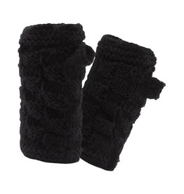Sherpa Adventure Gear Ilam Handwarmers, Black