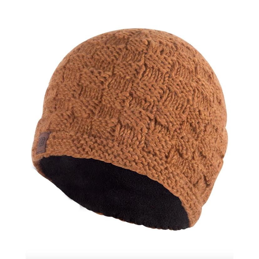 Sherpa Adventure Gear Ilam Hat, Masala Orange