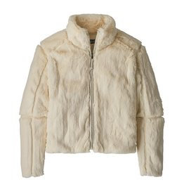 Patagonia W's Lunar Frost Jacket, Natural