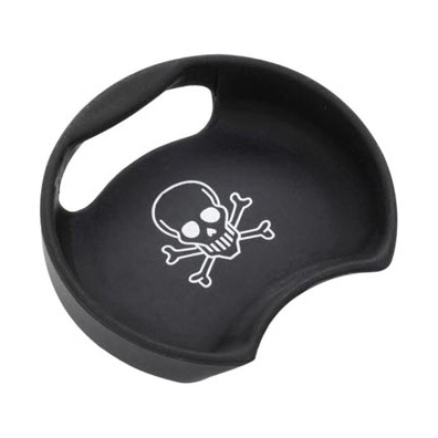 Liberty Mountain Splashguard, Skull & Bones