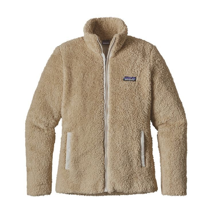 Patagonia W's Los Gatos Jacket, El Cap Khaki