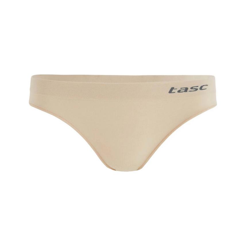 Tasc Performance W's Mosopure Seamless Bikini, Nude