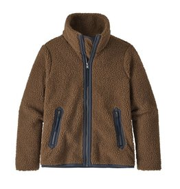 Patagonia W's Divided Sky Jacket, Owl Brown