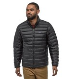 Patagonia M's Down Sweater, Forge Grey w/Forge Grey