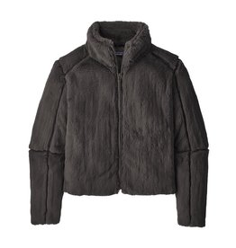 Patagonia W's Lunar Frost Jkt, Forge Grey