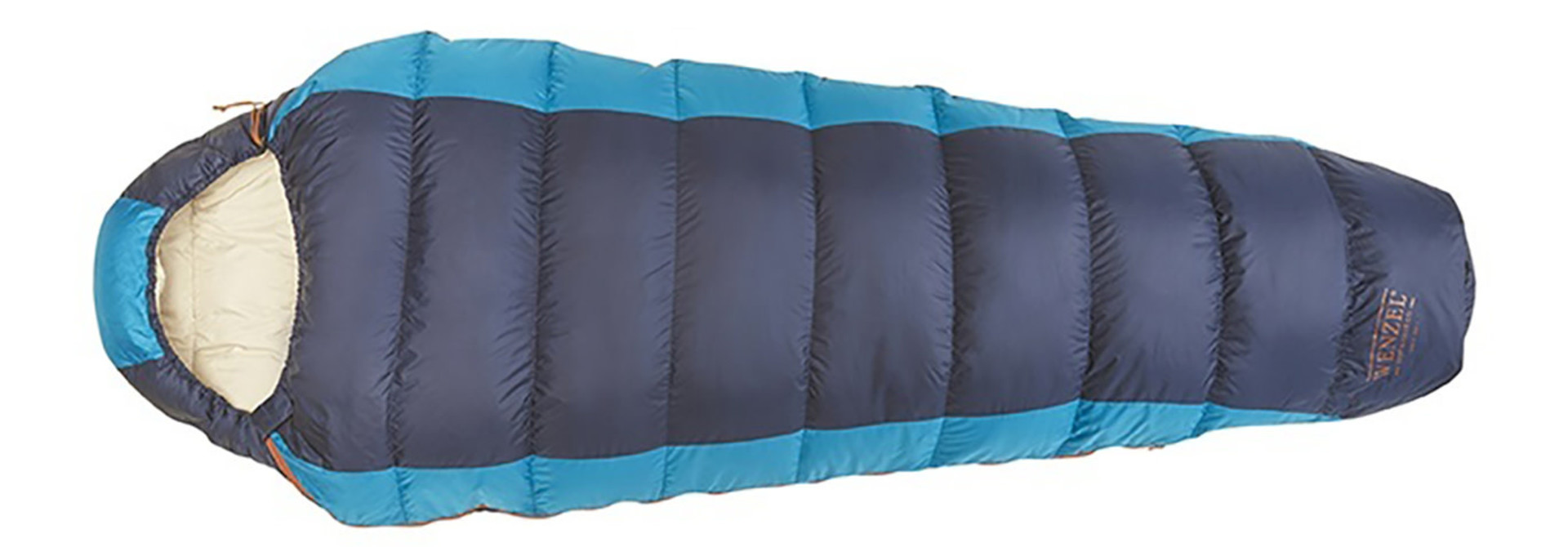 Jailbird Down Sleeping Bag 30 - 40 degree, Mummy