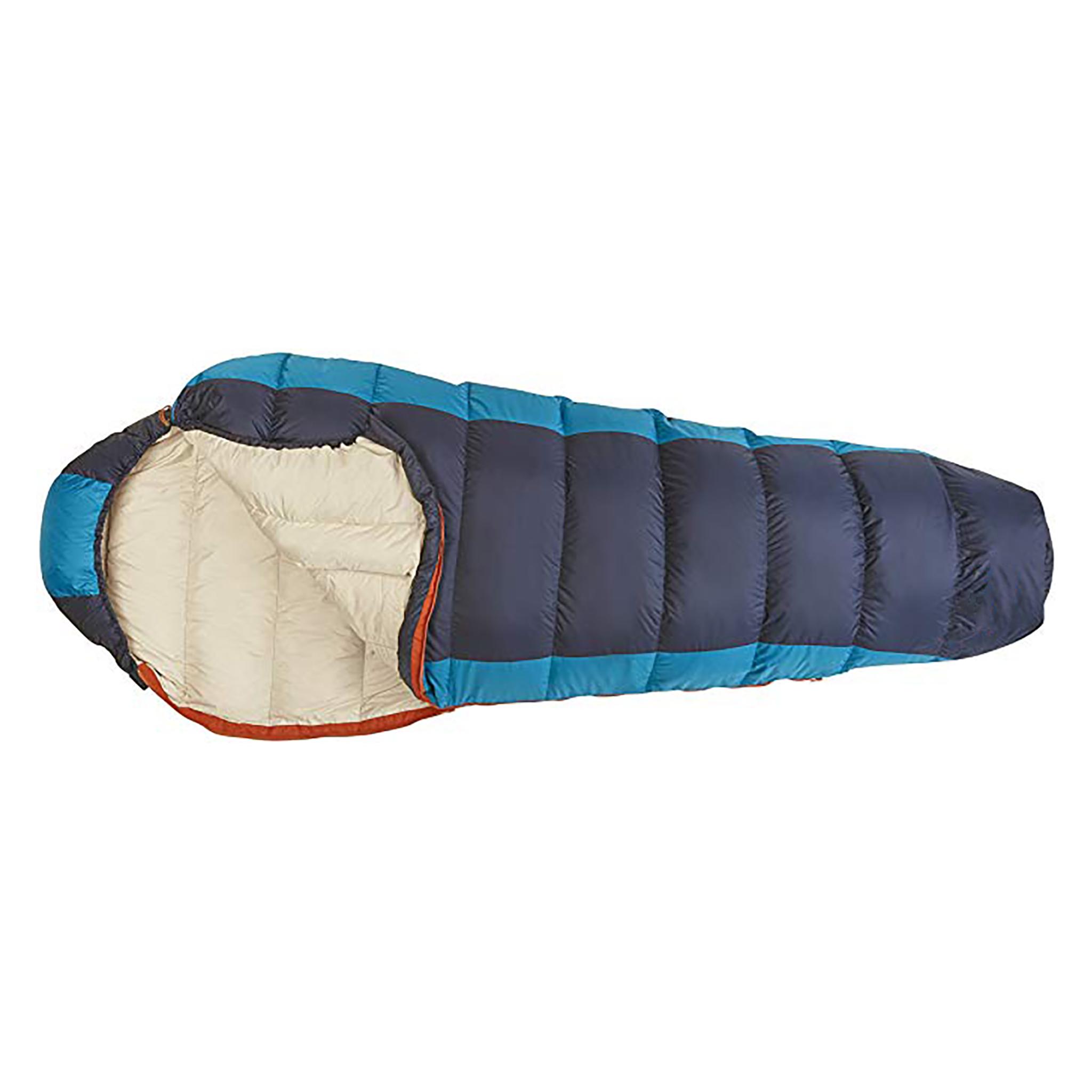 Jailbird Down Sleeping Bag 30 - 40 degree, Mummy-2