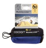 Cocoon Mummy Liner Silk Muddy Elephant