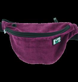 Eastern Skate Supply Bumbag Basic Groove Farm Purple