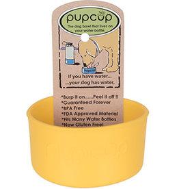 Original PupCup Yellow