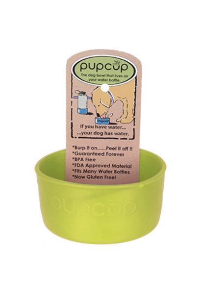 Original PupCup Green