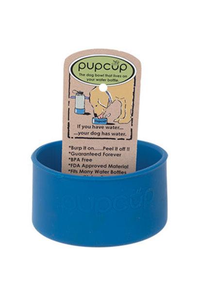 Original PupCup Big Toe Blue