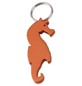Liberty Mountain Munkees Bottle Opener, Sea Horse