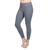 Watson's W's Double Layer Pant Base Layer, Grey