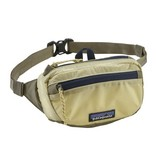 Patagonia LW Travel Mini Hip Pack, Resin Yellow