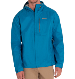 Sherpa Adventure Gear M's Kunde 2.5 Layer Jacket, Raja Blue