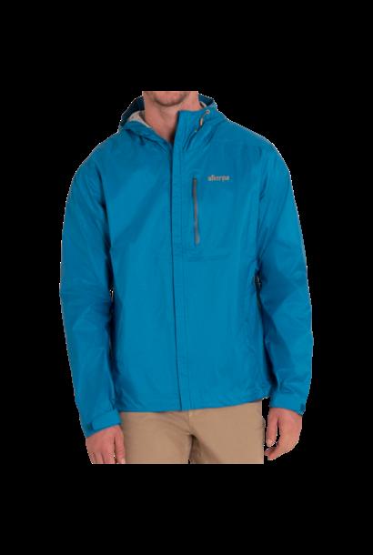 M's Kunde 2.5 Layer Jacket, Raja Blue