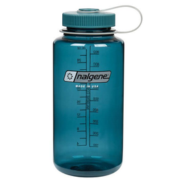 Nalgene Wide Mouth 1 QT, Cadet