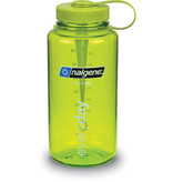 Nalgene Wide Mouth 1 Qt, Spring Green