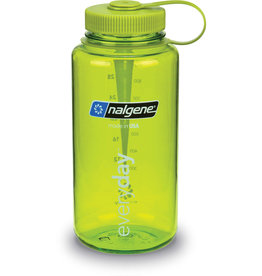 Nalgene Wide Mouth 1 Qt