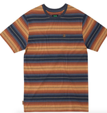 Men's Cold Creek Knit Tee, Heather Blue