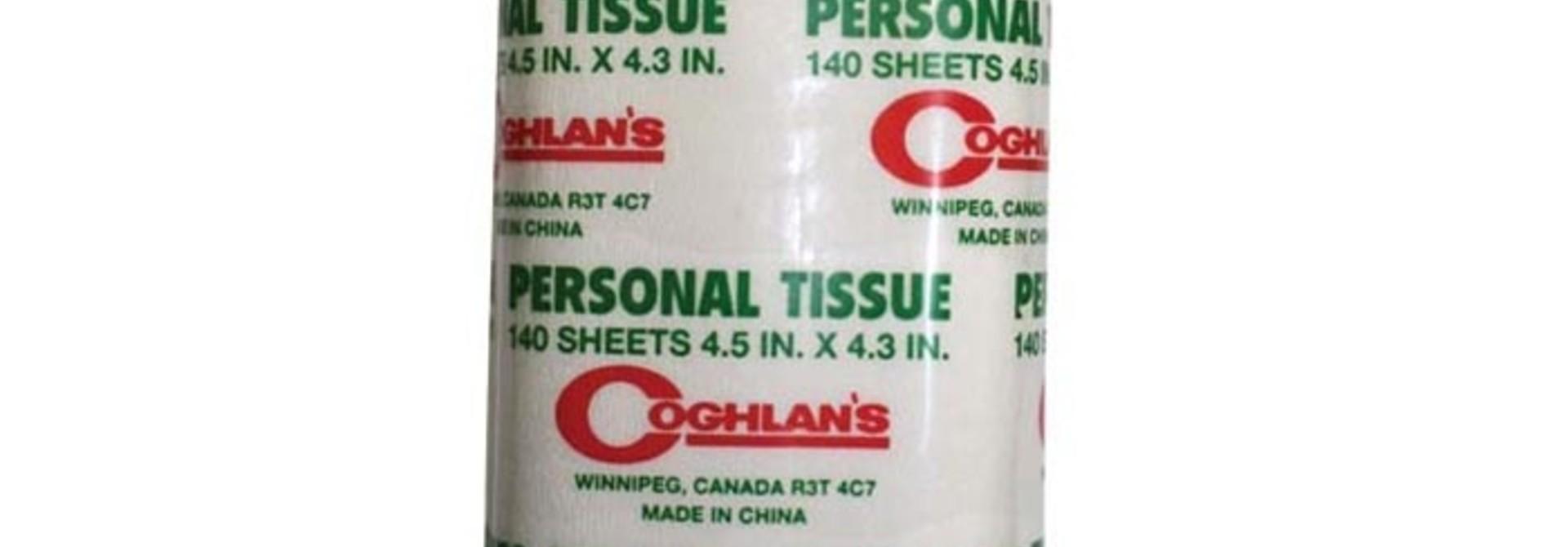 Toilet Tissue, Single Roll