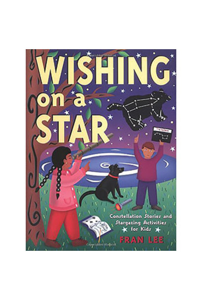 Wishing on a Star By Fran Lee