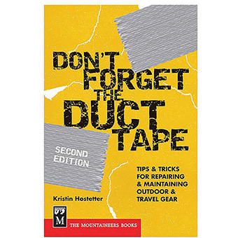 Don't Forget the Duct Tape-1