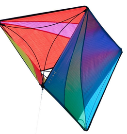Liberty Mountain Triad Single Line Kite, Spectrum